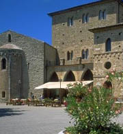 Photo gallery Bevagna Spello Assisi