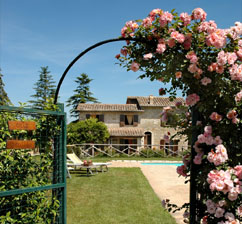 Agriturismo Umbria 2017 guesthouse Promotions