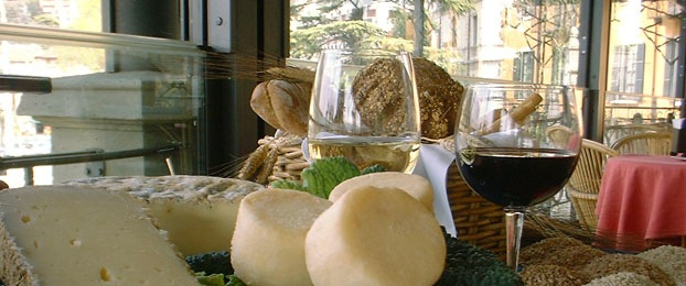 Cooking courses in Umbria - Italy